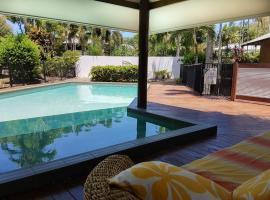 Crazy About Cairns Resort Living - 6 Bedrooms, Cairns (Caravonica yakınında)