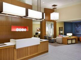 Hyatt Place Chicago Midway Airport, Bedford Park