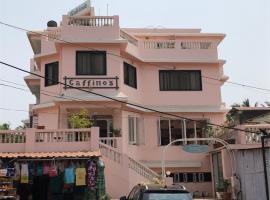 Gaffinos Residency, Velim (рядом с городом Кавелоссим)