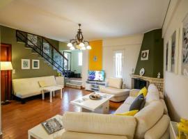 Mariannas Apartment