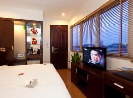 Rising Dragon Legend Hotel