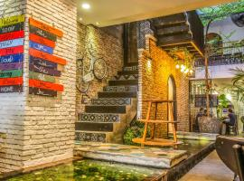 Prei Nokor Hostel