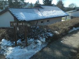 Landhaus 918, Koosbüsch (Biersdorf yakınında)