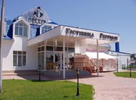 Гостиница «Сударушка»