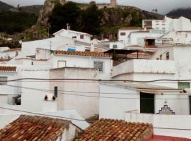 Holiday home Calle Muro, Casarabonela