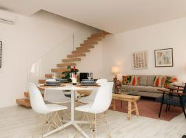 Dream House in the heart of Cascais