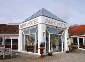 Montra Odder Parkhotel, Odder