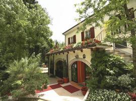 Albergo La Ginestra, Acqualagna