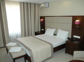 Burgaz Resort Aquapark Hotel, Kırklareli