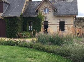 Chambre d'hôtes à la campagne, Nueil-sur-Layon