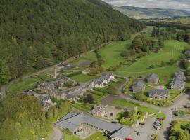 Mains of Taymouth Country Estate 5* Maxwell Villas