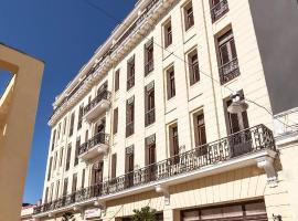 Gran Hotel by Melia Hotels International Cuba, Камагуэй