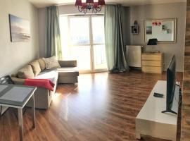 Fox Comfort Apartments