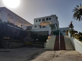 Hotel Karnavati, Mount Ābu
