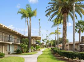 Ramada by Wyndham San Diego North Hotel & Conference Center