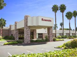 Ramada by Wyndham Sunnyvale/Silicon Valley, Sunnyvale