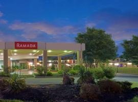 Ramada by Wyndham Louisville North