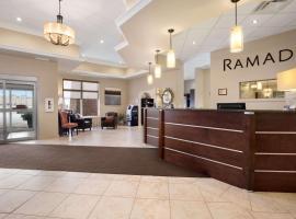 Ramada by Wyndham Emerald Park/Regina East
