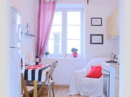 Old Town Bed&Breakfast- Miodowa 12