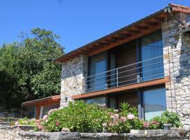 Mi Casa de Quirós, Bermiego (рядом с городом Санта-Марина)
