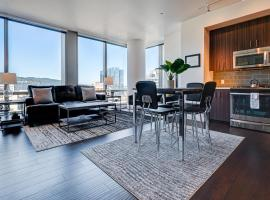 Park Avenue Apartment by Stay Alfred
