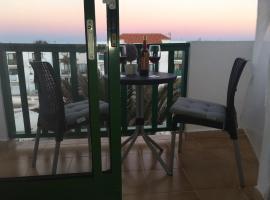 Wild Fuerteventura holidays, Costa de Antigua (El Matorral yakınında)