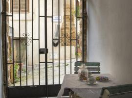 Barone Apartments
