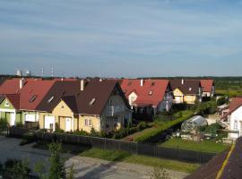 Homestay on Sosnovaya