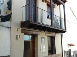 Save money on hostels in Extremadura – budget options available!