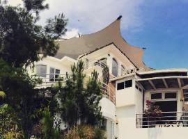 Hotel Casa Miravalle, Антигуа-Гуатемала (рядом с городом Сумпанго)
