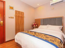 Chengdu Xinju Hotel