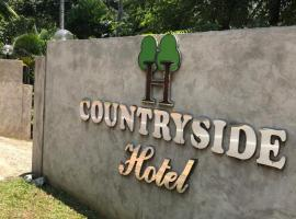 Countryside Hotel