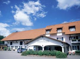 """Hotel-Restaurant """"Untere Mühle"""""""