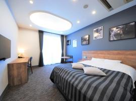 Hotel cooju Fukui, Сакаи