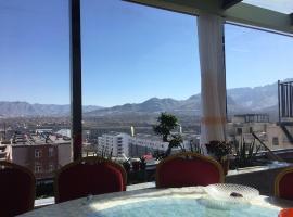 Shexian Taihang Mountain Comfortable Apartment, She (Matian yakınında)
