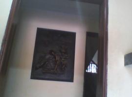 3shores hotel, Calabar