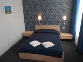 Alex Hotel, Kohtla-Järve