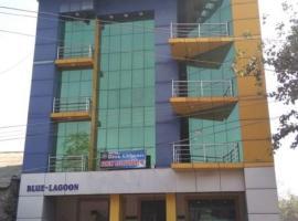 Hotel Blue Lagoon Palace, Balāngīr