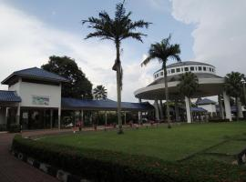 Bukit Beruntung Golf & Country Resort, Rawang