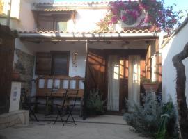 Guesthouse Gonia, Pera Orinis (Klirou yakınında)