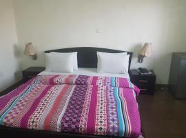 Dionzec Hotel & Suites, Festac Town