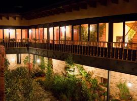 La Casa del Filandón, Quintanilla de Somoza