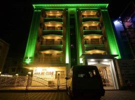 Hotel Jairam Hi Tide
