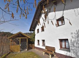 Iggensbach, Iggensbach (Winzer yakınında)