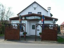 Ferienwohnung Zum Alten Dorfkrug, Schlemmin