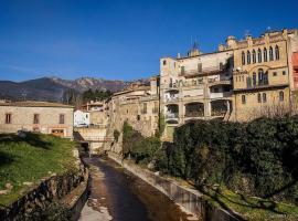 Hotel La Fonda dels Pirineus, Maçanet de Cabrenys