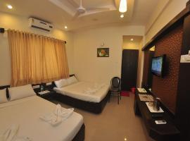 Royal Indu Hotel, Gaur (рядом с городом Motīhāri)
