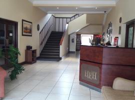 Howick Falls Hotel