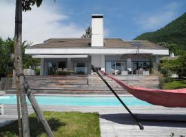 Villa Astrid, Annecy