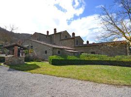 Villa Onoria, Cortona